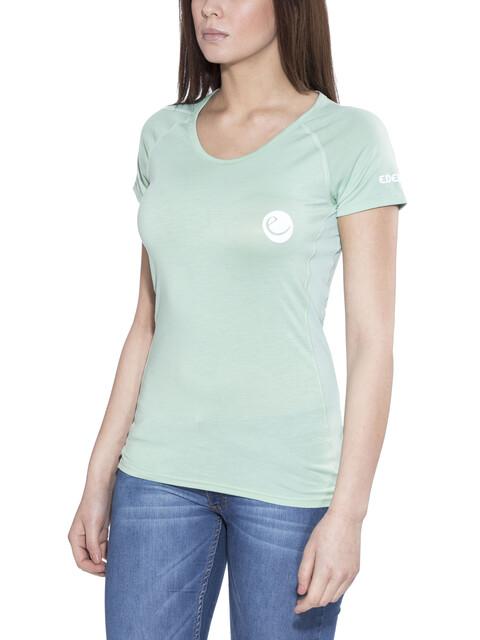 Edelrid Ascender T-Shirt Women jade